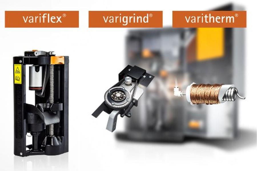 Zestaw VariFlex`a