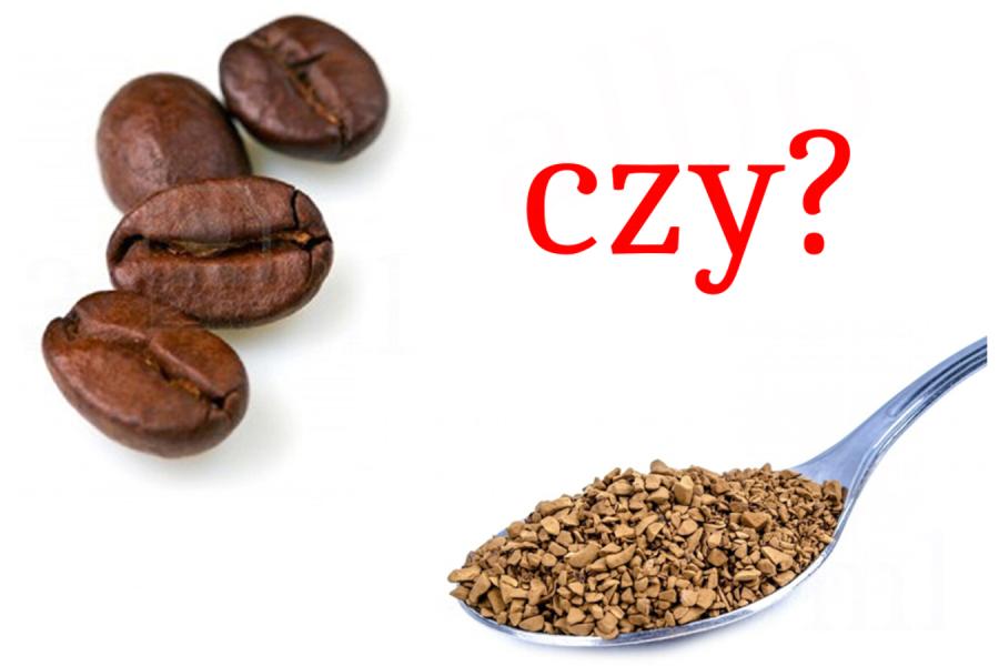 Wybór kawy