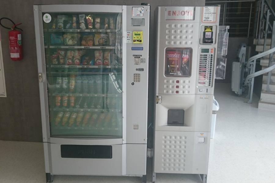 Automaty na punkcie
