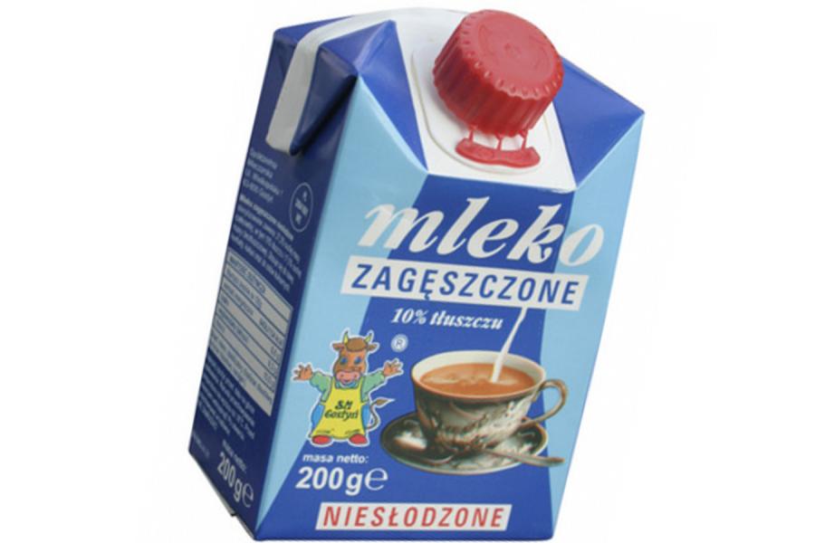 mleczko